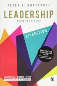 image of Leadership: Theory and Practice (International Edition)