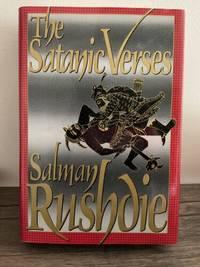 image of The Satanic Verses (1989 Viking Penguin 1st Printing W/DJ)