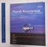 View Image 1 of 8 for Norsk Kunstårbok 2002 = Norwegian Art Yearbook Inventory #177516