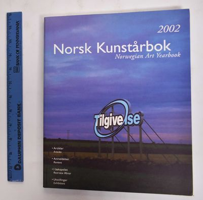 Oslo, Norway, 2002. Softcover. VG (light wear to wraps). Color illustrated wraps with white letterin...