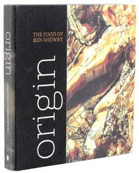 Origin: the food of Ben Shewry