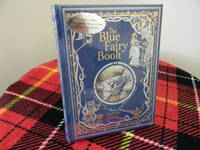 image of The Blue Fairy Book (Barnes_Noble Children's Leatherbound Classics)