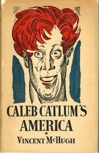 CALEB CATLUM'S AMERICA ..