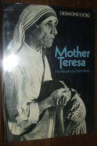image of Mother Teresa, Her People and Her Work
