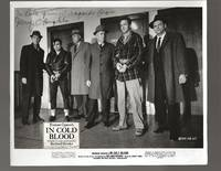 image of In Cold Blood 8 x 10 Still SIGNED Gerald S. O'Loughlin