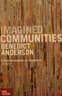 image of Imagined Communities: Reflections on the Origin and Spread of Nationalism,  Revised Edition