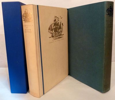 Garden City: Doubleday, Page & Company, 1925. First edition. Hardcover. Original decorative vellum b...