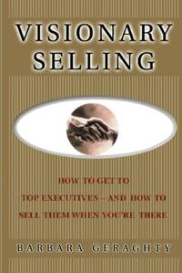 Visionary Selling