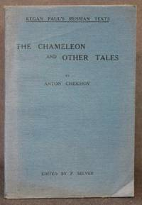THE CHAMELEON AND FOUR OTHER TALES (Kegan Paul's Russian Texts)