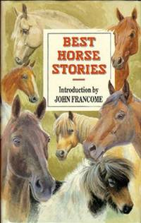 Best Horse Stories.