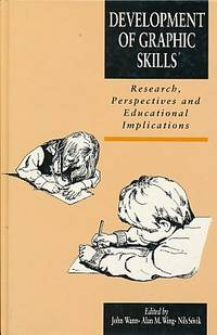Development of Graphic Skills. Research Perspectives and Educational Implications