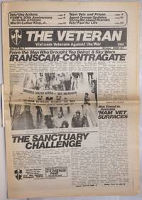 image of The Veteran: Vol. 17 no. 1 (Winter 1986-87)