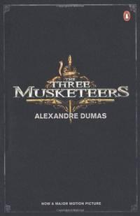 The Three Musketeers (film tie-in)
