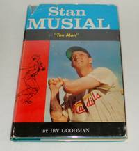 """Stan Musial: """"The Man"""""""
