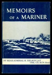 MEMOIRS OF A MARINER