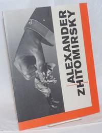 Alexander Zhitomirsky: political photo montage Robert Koch Gallery, September 8 - October 29, 1994