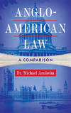 View Image 1 of 6 for Anglo-American Law: A Comparison Inventory #70030