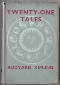 image of Twenty-One Tales