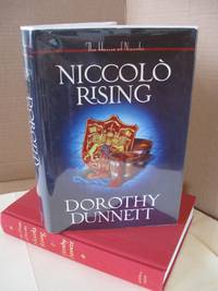 Niccolo Rising (House Of Niccolo, Book i)