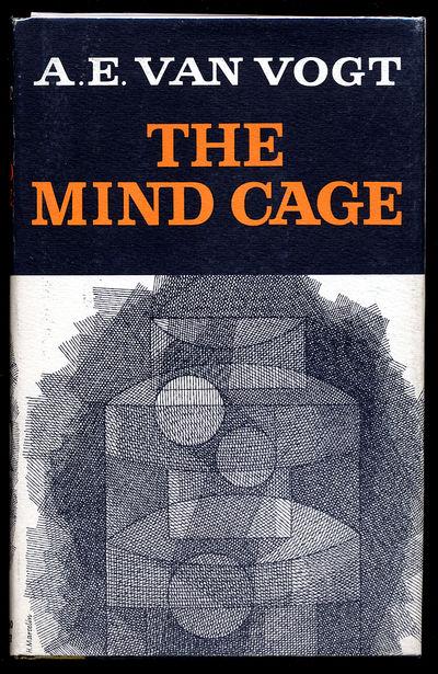 New York: Simon & Schuster, 1957. Hardcover. Fine/Fine. First edition. Ex-library copy. Bookplate of...