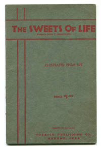 The Sweets of Life -- Illustrated From Life
