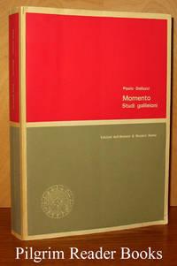 image of Momento: Studi Galileiani