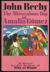 The Miraculous Day of Amalia Gomez: A Novel