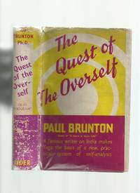 image of The Quest of the Overself