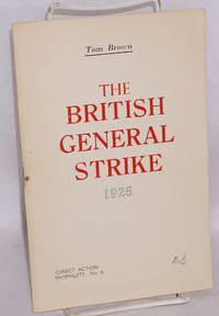 The British general strike 1926