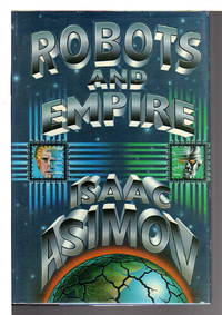 ROBOTS AND EMPIRE.