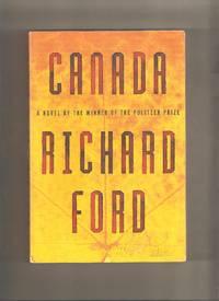 Canada - Uncorrected Proof