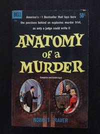 image of ANATOMY OF A MURDER