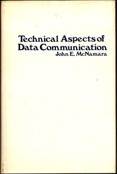 Bedford: Digital Equipment Corporation, 1978. Hardcover. Very good. Third Printing. xi, 380pp+ index...