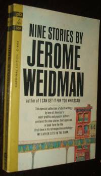 image of Nine Stories by Jerome Weidman