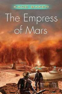 image of The Empress of Mars (Company) (The Company)