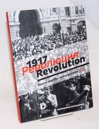 image of 1917 Revolution; Russia and the consequences
