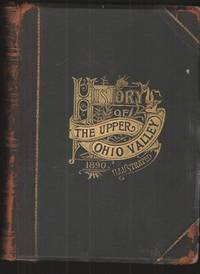image of History of the Upper Ohio Valley - Volume II Only With Family History and  Biographical Sketches