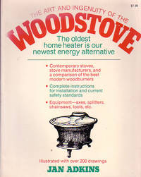 The Art and Ingenuity of the Woodstove