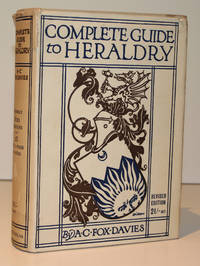 A Complete Guide to Heraldry (Revised Edition)