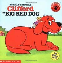 image of Clifford the Big Red Dog