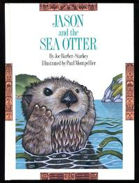 image of Jason and the Sea Otter