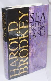 image of Sea Battles on Dry land: essays