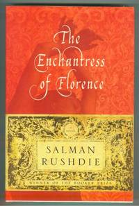 NY: Random House, 2008. First US edition, first prnt. Signed by Rushdie on a tipped-in endpage. One ...