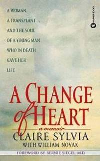 image of A Change of Heart A Memoir