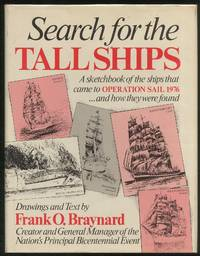image of Search for the Tall Ships: A sketchbook of th ships that came to operation sail 1976