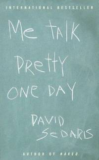 image of Me Talk Pretty One Day