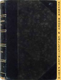 St. Franziskus Bote, Volume XVII (17), 1908-1909