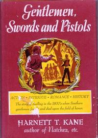 Gentlemen, Swords And Pistols