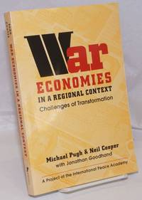 image of War Economies in a Regional Context; Challenges of Transformation