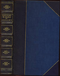 POETICAL WORKS by  Thomas: editor)  Percy (HUTCHINSON - Hardcover - Reprint - (1967) - from Charles Agvent and Biblio.com